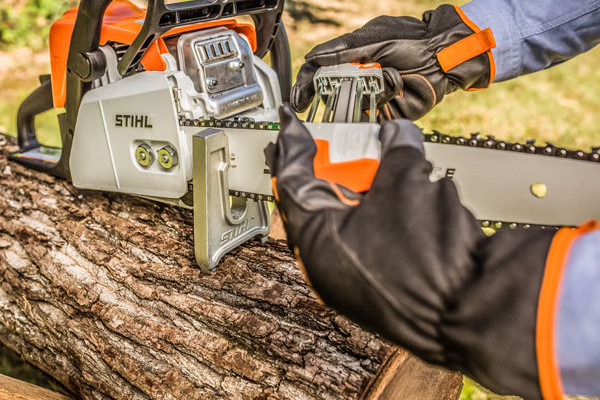 Stihl ChainSaws » Polen Implement, Ohio